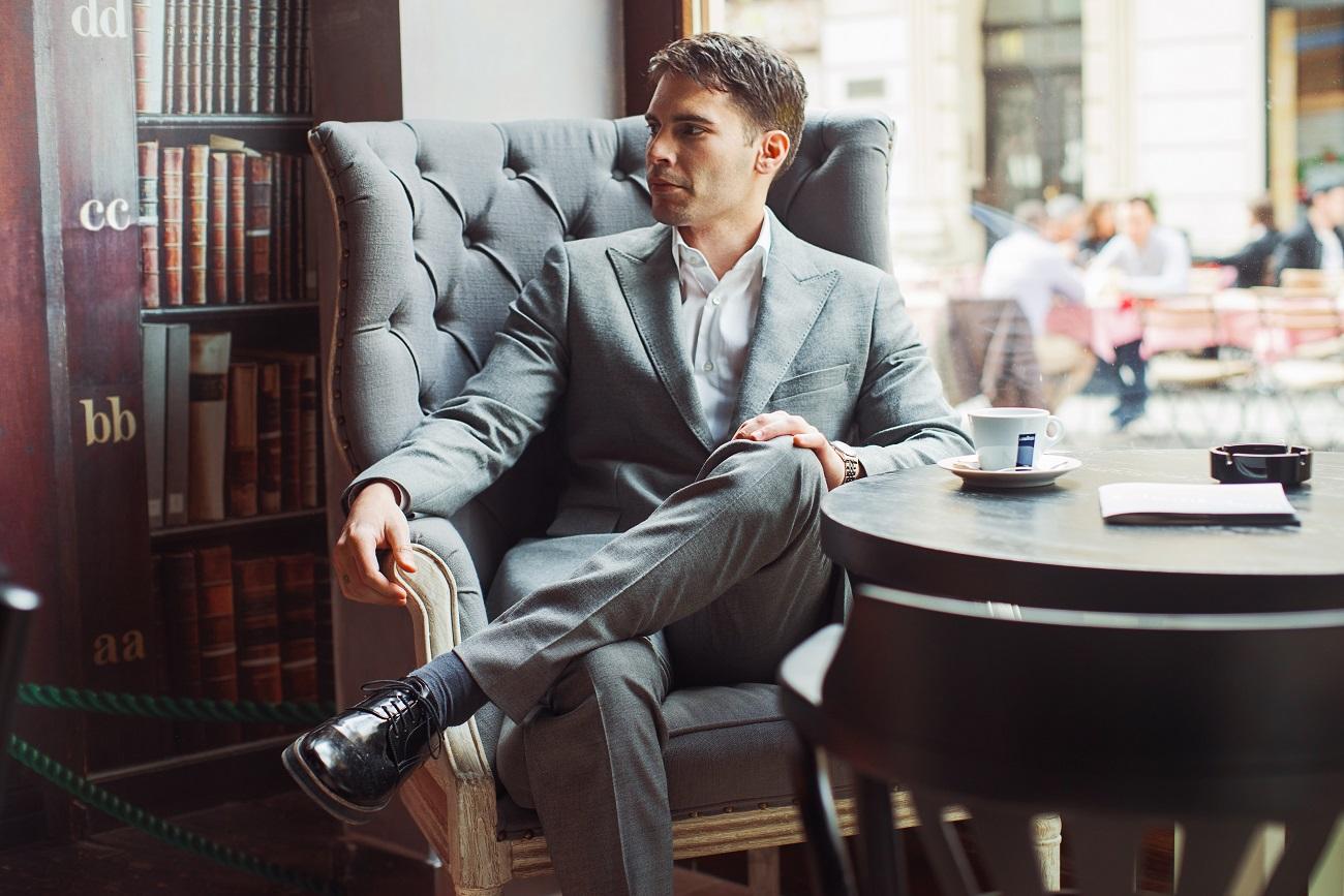 Vukota_Brajovic_wearing_Valter_by_Brana Peric_Jack_Sena
