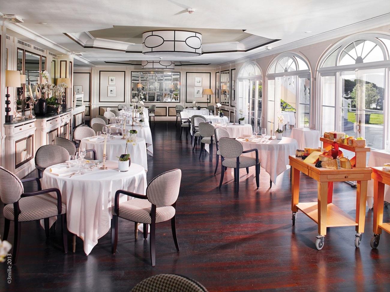 Restaurant Villa Belrose